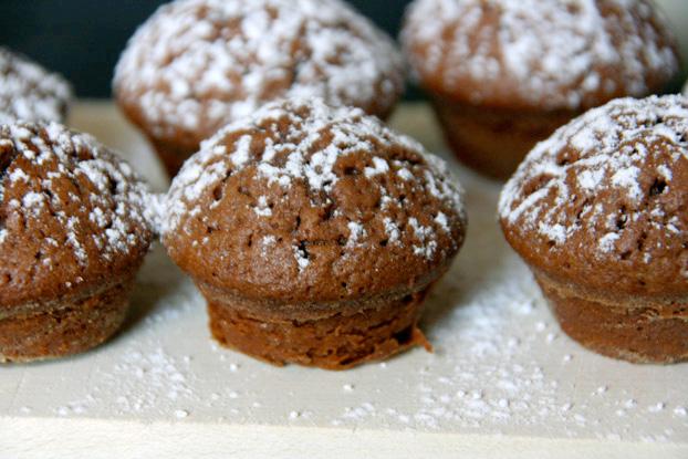 Beste schoko muffin rezept