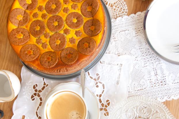 Cheesecake - Russischer Zupfkuchen