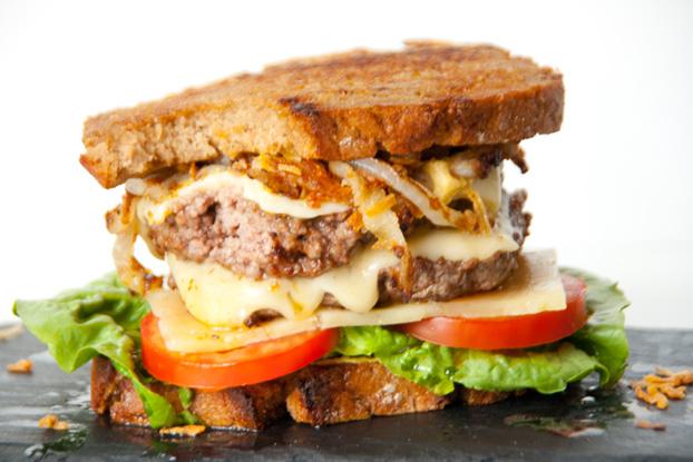 Vorarlberg Burger