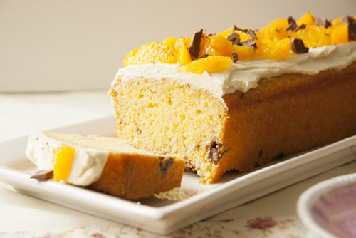 Orangenmarmelade - vanillakitchen