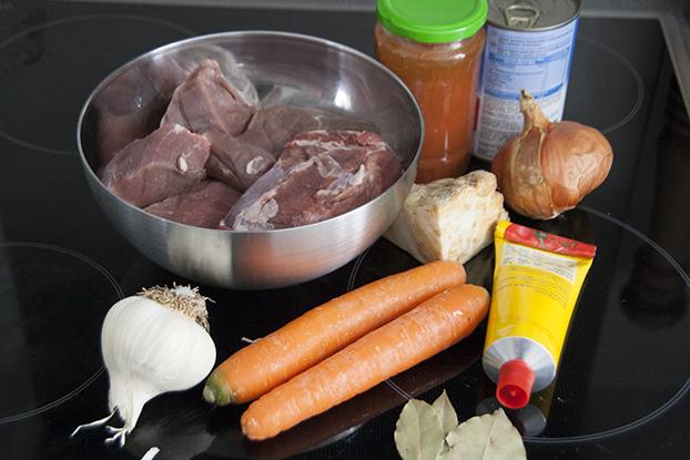 fleisch erneut einfrieren
